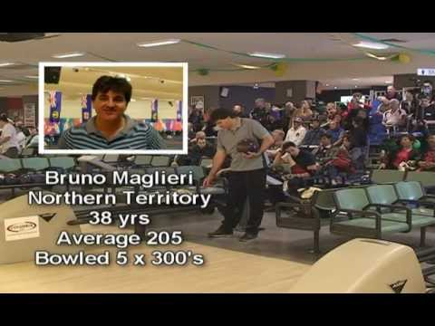 Bowling Show Archives - Final of the 2007 SPC with Paeng Nepomuceno & Bruno Maglieri