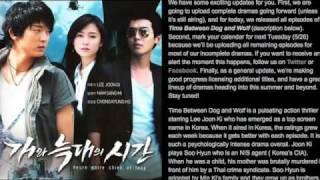 DramaFever Brings Subtitled Korean Dramas Stateside