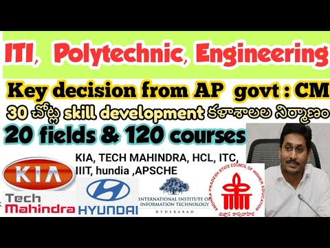 skill-development-colleges-construction-from-ap-govt-/-for-iti,-polytechnic,-engineering-students