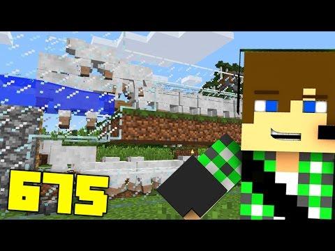 Minecraft ITA  - #675 - IL GIRA-PECORE