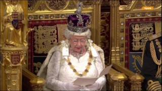 Елизавета ІІ празднует 91 летые