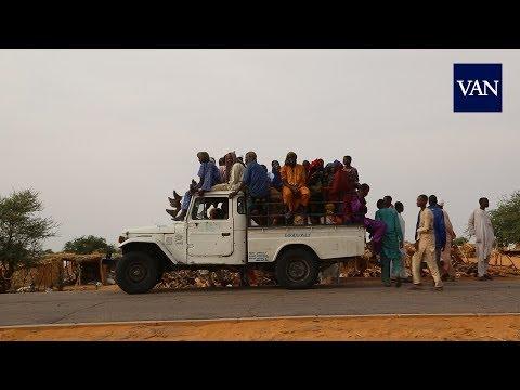 En El Origen De La Migración A Europa