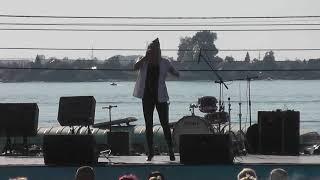 Концерт ко Дню ВМФ 3