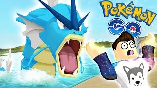 Roblox - Pokemon GO Tycoon - GOTTA CATCH EM ALL!