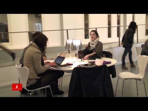 Assas WebTV : Bibliothèque d' Assas : Premier jour - Université Panthéon Assas