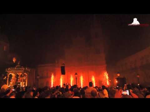 Comune di Sanza,Prefettura di Salerno: la stima dal Cav. Attilio De Lisa al Prefetto Francesco Russo from YouTube · Duration:  43 seconds