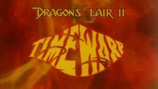 Dragon's Lair II Time Intro in HD