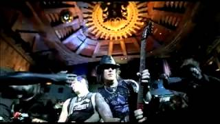 Clip Song HD Avenged Sevenfold Beast And The Harlot Official Music Video