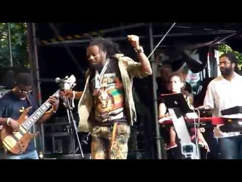 Torch - 'Good Reggae Music' 2014 Reggae Jam