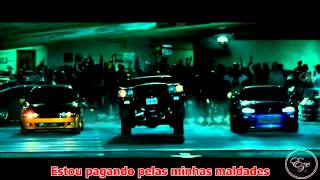 Don Omar - Los Bandoleros (Legendado)