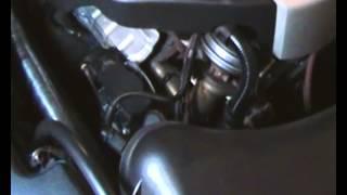 Звук работы двигателя N47 - 1