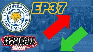 FM18: Leicester City EP37 - Summer Transfers and Community Shield vs Chelsea