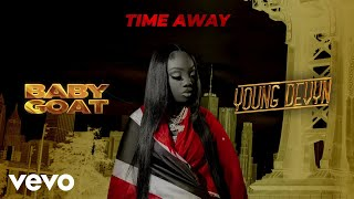 Young Devyn - Time Away (Visualizer)