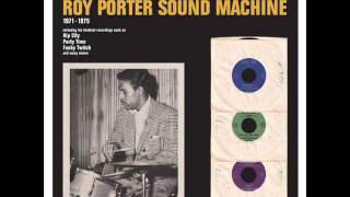 Roy Porter Sound Machine - Jessica (Vocal)