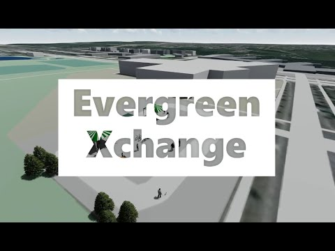 Evergreen Xchange