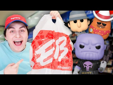 Funko Pop Hunting is Back! (So Many New Pops)