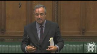 Strategic Defence and Security Review - 16th September 2010 - James Gray MP