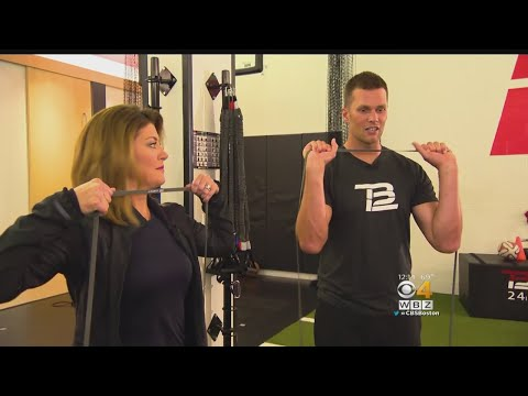 Tom Brady: Muscle Pliability Key To Workout Method, Prevents Injuries