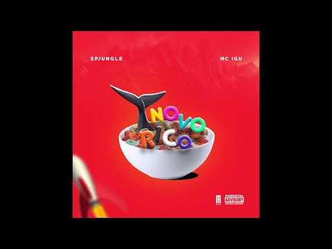SPJungle feat. MC Igu- NOVO RICO (Prod by Rare Kidd)