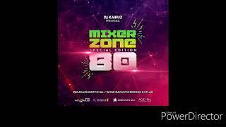 Mixer Zone 80 - Cuarteto 2