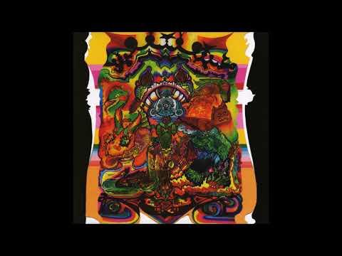 Cave - Psychic Psummer (2009) Full Album Mp3