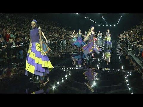 Εβδομάδα μόδας στο Παρίσι: Τι θα φορεθεί τον χειμώνα 2015-16 - le mag