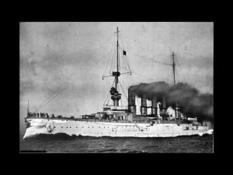 SMS Scharnhorst - Guide 012