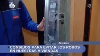 amig RLP4S Cerradura Remock Lockey Pro Plata