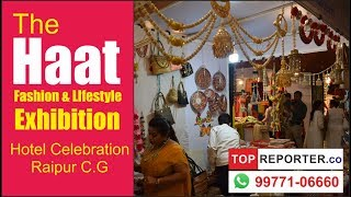 The Haat Fashion & LIfestyle Exhibition
