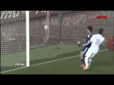 Japan vs New Zealand 4 2 All Goals & Full Highlights 05 03 2014