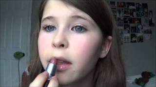 Maquillage pour le jour de l'an Thumbnail