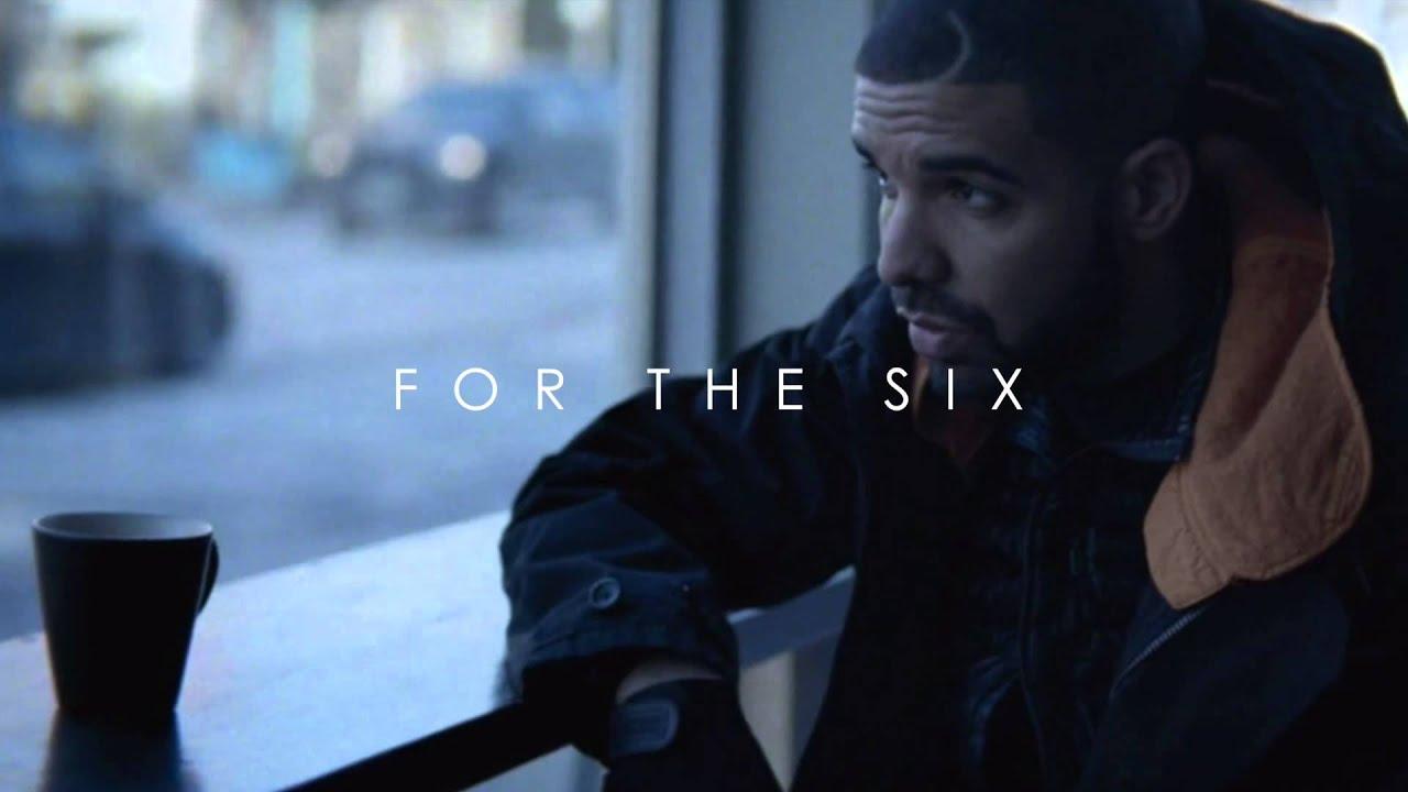Drake Type Beat - For The 6 (Jodeci Sample) - YouTube