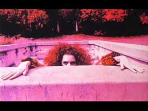 Frank Zappa   Hot Rats Full Album)