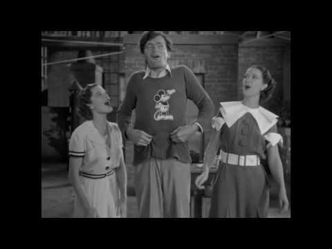 Eleanor Powell  With Buddy & Vilma Ebsen  1936