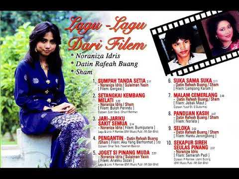 Download rafeah buang & sham _ pengantin ( filem aku yang berhormat)