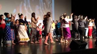 Lum Vong Salavan Lao - AmerAsia Week