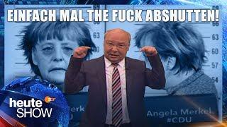 Deutschland gegen Trump! Gernot Hassknechts Analyse