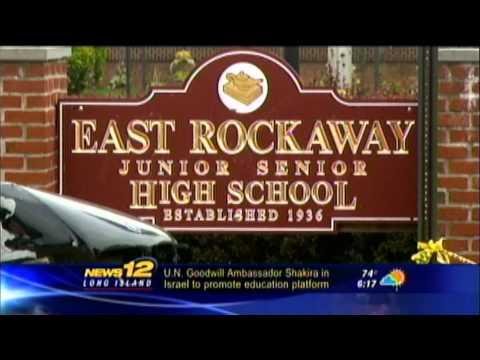 East Rockaway Water Balloon Fiasco 2011