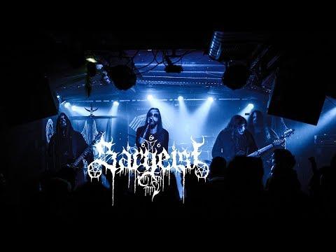 Sargeist - Death's Empath (live Lyon - 16/10/2018)