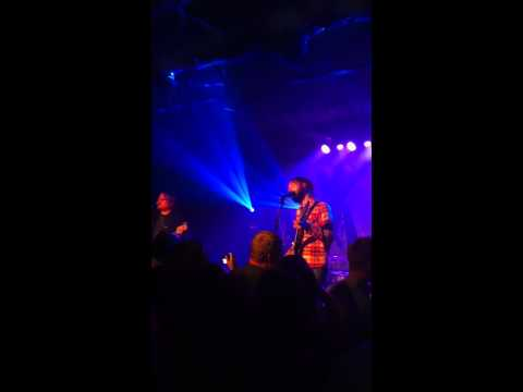 Ben Bridwell (Band of Horses) Live: Pour House Charleston 3