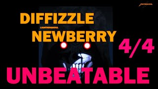 28 CONSECUTIVE WINS IN COMP GETTING CARRIED BY DIFFIZZLE | 4/4 | FULL GAMEPLAY POV DIFFIZZLE 0-5500