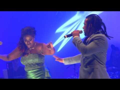 Vanessa Jackson & Ah! Mr  Dan - Pecado - Teatro Nair Bello