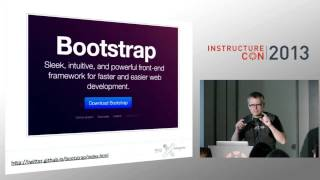Canvas Product Roadmap for Nerds | InstructureCon 2013