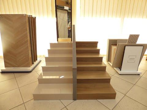 Scale da interno e da esterno con corrimano su misura in vendita a Lecce e Online