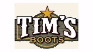 Black Jack Full Quill/smooth Ostrich Cowboy Boots - Timsboots.com