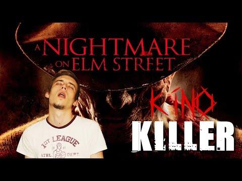 KinoKiller - Обзор на фильм Кошмар на улице Вязов (2010)