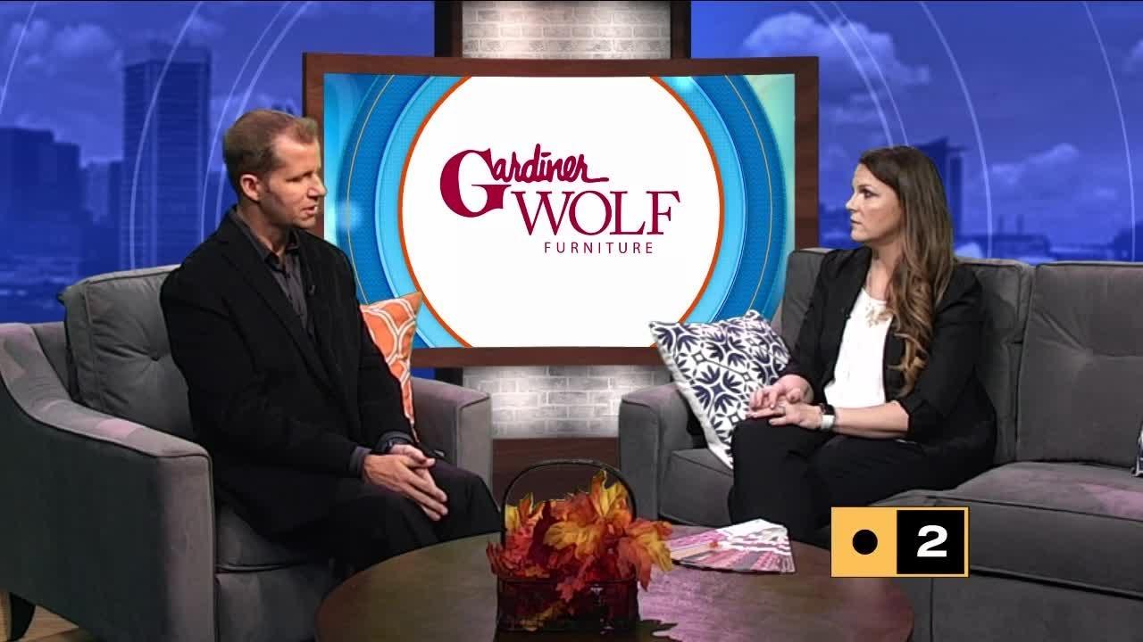 Gardiner Wolf Furniture Youtube