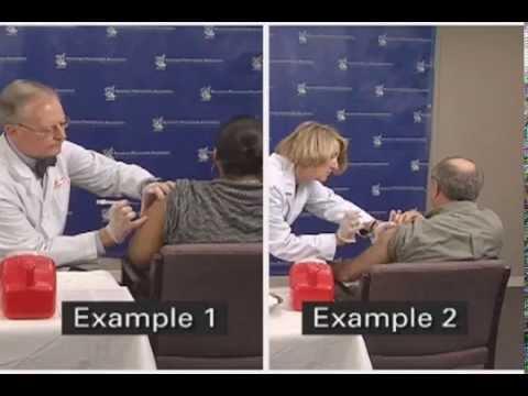 Download Injection Technique