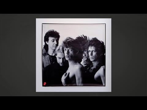 Rolling Stones Memorabilia on Sale for the First Time
