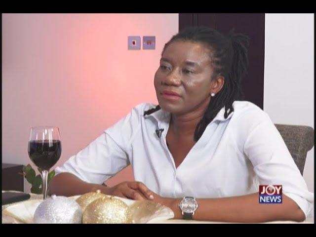 Dr.Leticia Appiah - PM Personality Profile (14-12-18)